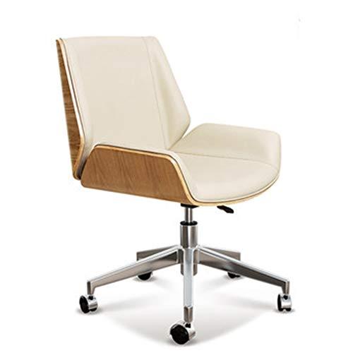 LNFA Wood Gaming bureaustoel - Ergonomische prestaties rugstoel, kantoor of gaming stoel multi-color optioneel B