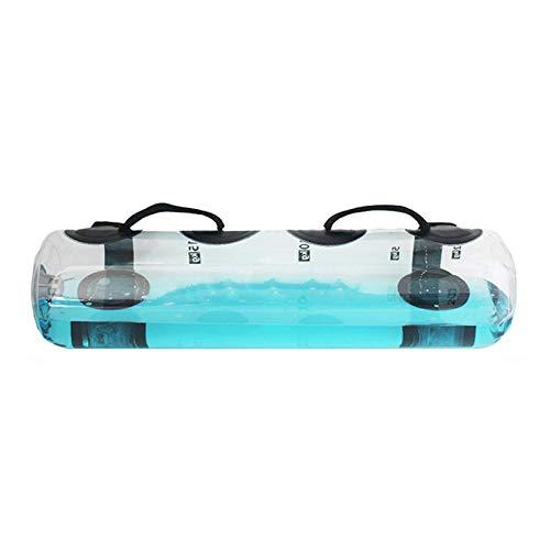 Xuanshengjia Bolsa De Agua De Aptitud De Rendimiento De Peso De 15 Kg, Bolsa De Agua Ajustable Versátil Portátil, Aquabag Ajustable Y Bolsa De Alimentación con Agua - Núcleo Y Equilibrio Entrenador