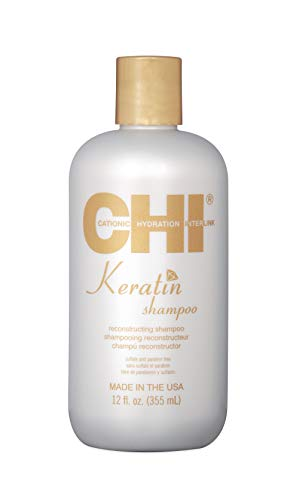 Farouk CHI Keratin Shampoo 355 mililiters