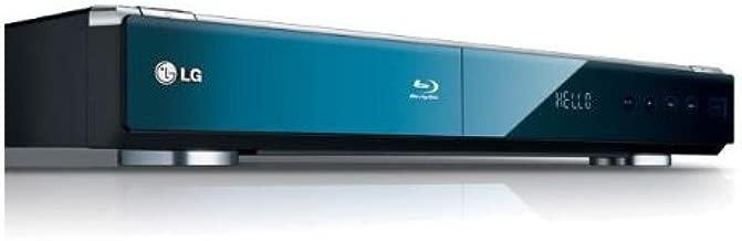 LG BD 390 Network Blu-ray Disc Player (2009 Model)