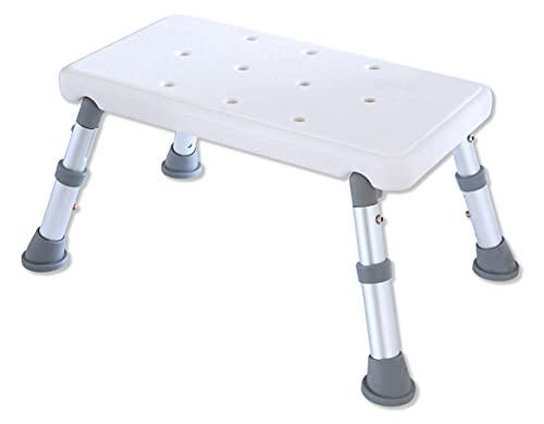 Rollafit Einstiegshilfe höhenverstellbar geprüft nach DIN EN 14183:2003