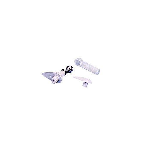 Graupner - 3669.1 - Mini Guignol Monté Sur Rotule, Court