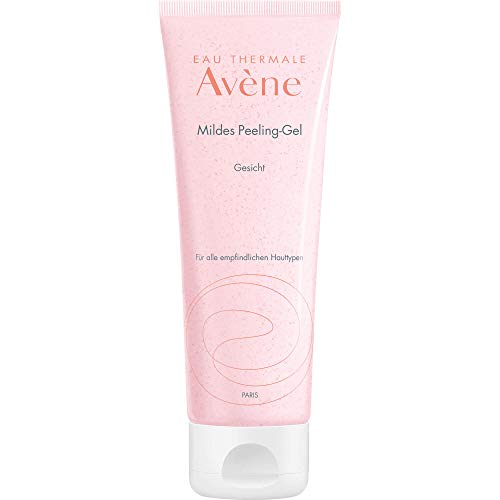 Avene - Gel exfoliante suave (75 ml)