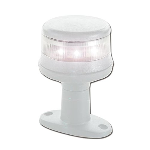 Luz LED Todo Horizonte Trem Blanco