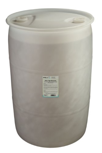 Hot Sale Orb-3 Y240-000-55G Spa Enzymes for Maintenance, 55-Gallon Drum
