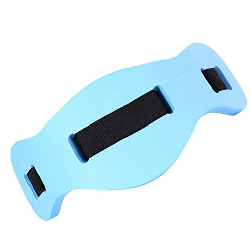 Einsgut Schwimmbrett Pull Kick zur Verbesserung der Wasserlage und Körperhaltung Kickboard für Pooltraining, Wassersport, leichtes Gleitbord mit Griff