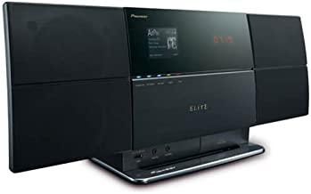 Pioneer X-SMC4-K AirPlay Bluetooth Music System (Discontinued by Manufacturer)