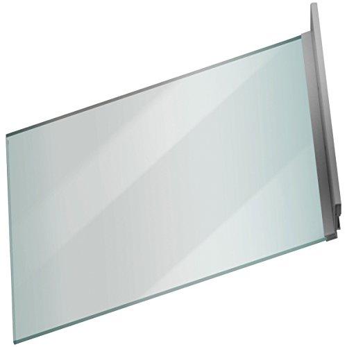 Aco Therm® Lichtschachtabdeckung aus ESG-Glas für Lichtschächte 600x1000 mm