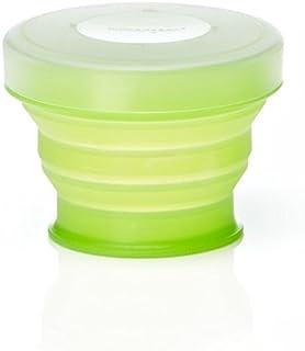 HumanGear GoCup, 8-Ounce, Large, Green, HG0321