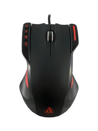 Azio Levetron USB Gaming Mouse (GM533U)