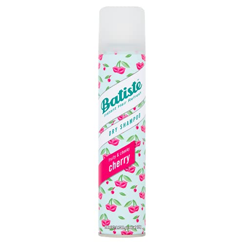 BATISTE -   Dry Shampoo Cherry,
