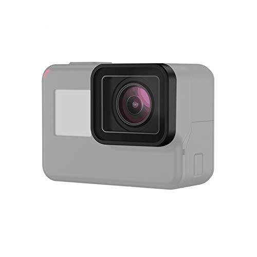 LiDCH Camera vervangend onderdeel voor GoPro HERO 5 6 7 USB-C HDMI poort Side Interface Deur Cover Lens Reparatie Onderdelen Camera Accessoires