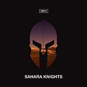 Sahara Knights