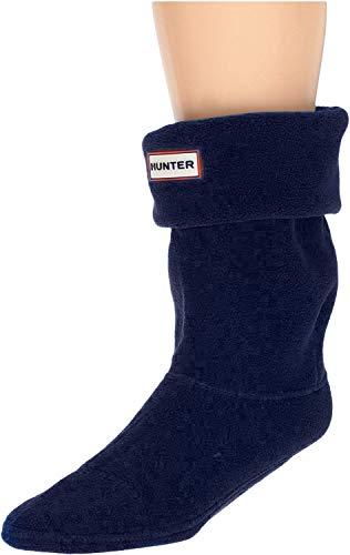 Hunter - Botas de Caucho para mujer Mineral Blue Large