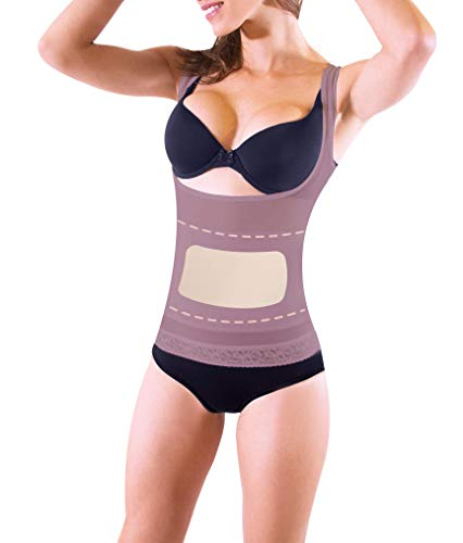 Recopilación de Camisetas moldeadoras para Mujer Top 5. 1
