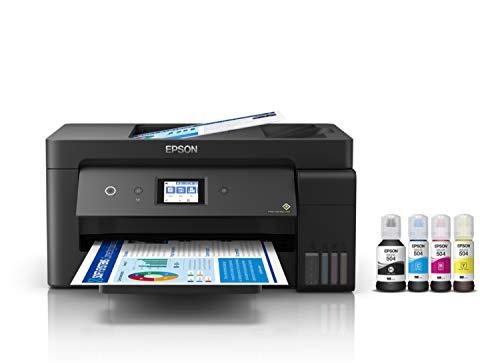 impresora scanner de la marca Epson