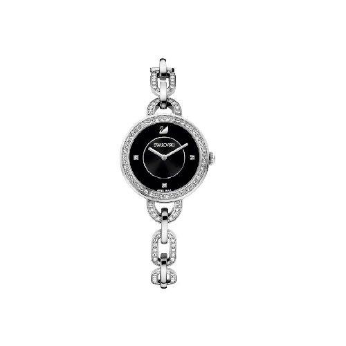 Swarovski Damen-Armbanduhr Analog Quarz Edelstahl 1094377