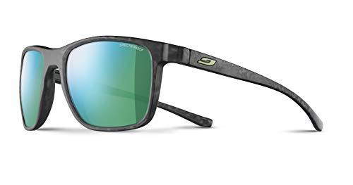 Julbo Trip - Gafas de sol para hombre, color gris translúcido, FR: M (talla fabricante: M)
