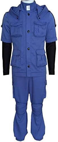 Assassination classroom battle suit