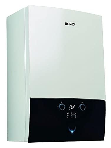 Rotex GW smart 24C Gas-Brennwertkessel