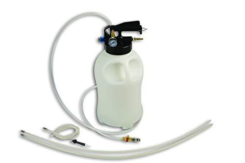 Laser 6534 pneumatique Extracteur de l'huile, 10 litres