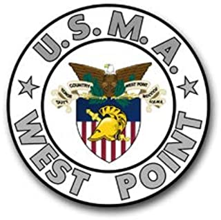 Best west point window decal Reviews