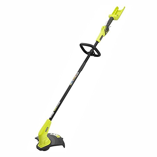 Ryobi RY40204 40-Volt Lithium-Ion Cordless String Trimmer - Battery and Charger Not Included (Renewed)