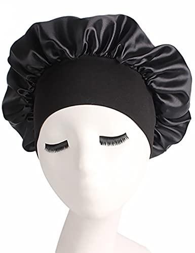 Top 10 Best hair bonnet for sleeping Reviews