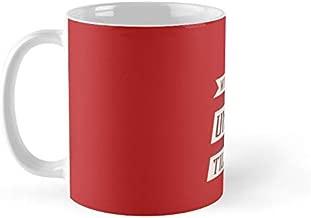 United Till I Die 11Oz Mug