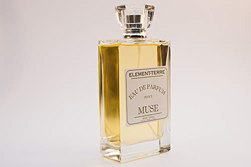ELEMENT-TERRE Eau de Parfum Muse F, 100 ml
