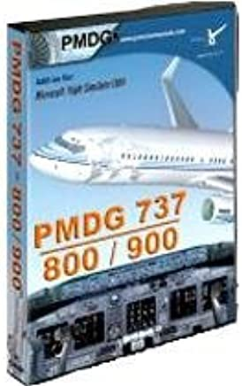 Amazon com: PMDG 737 NG 800/900 Add-On: Video Games