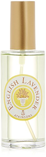 Atkinsons Eau de Toilette English Lavander per Donna - 75 ml