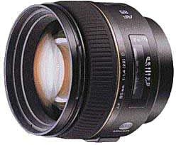 Minolta Maxxum AF 85mm 1:1.4 F1.4 Lens