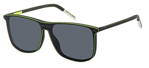 Tommy Hilfiger Hombre gafas de sol TJ 0017/CS, 3OL/IR, 58