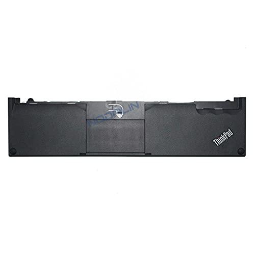 ZGQA-GQA Nuevo reemplazo para Lenovo Thinkpad X220T (Tableta X220) Funda de reposamanos sin Panel táctil FPR 04W6550 (Color : Default)