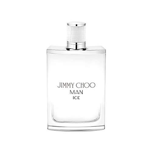 Jimmy Choo Man Ice (ジミー チュー マン) 3.3 oz (100ml) EDT Spray for Men