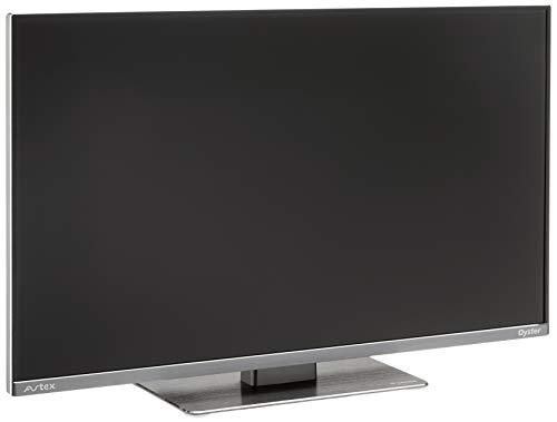 Ten Haaft TFT-LED-Flachfernsehgerät Oyster® TV 21,5