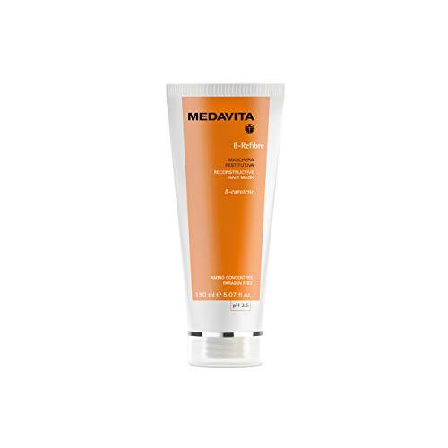 Medavita - B Refibre - Aufbau Haarmaske pH 2.6