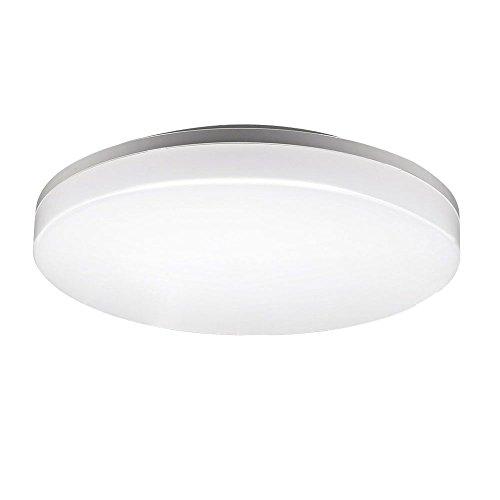 Design LED Decken Lampe Beleuchtung Außen Leuchte rund Energie Spar IP44 Strahler VTAC 1388