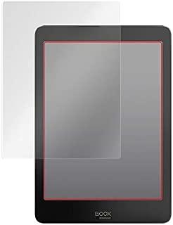 BOOX Nova 用 日本製 指紋が目立たない 反射防止液晶保護フィルム OverLay Plus OLBOOXNOVA/8