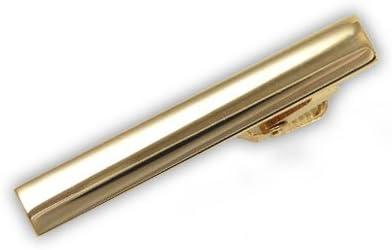 TheTieBar Gold Shot Men's Tie Bar