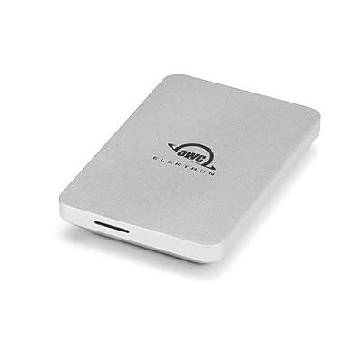 OWC 1TB Envoy Pro Elektron USB-C Portable NVMe SSD