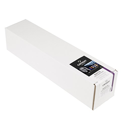 Canson Baryta Photographique 310gsm 24 inch x 50ft Roll