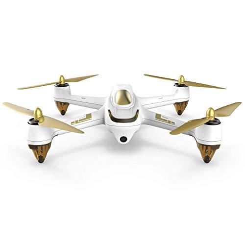 Hubsan H501S X4 Drohne Weiß Nur Drohne Kein Sender