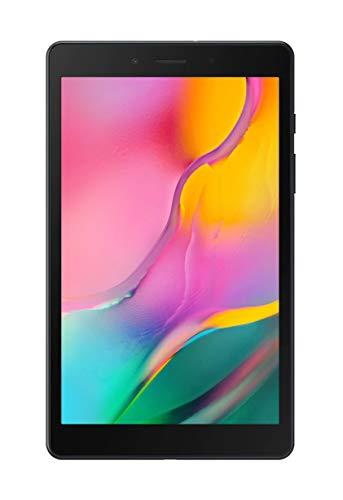 """SAMSUNG - Galaxy Tab A 8.0"""""""" LTE 32GB 2GB RAM Black"""""""