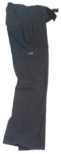 Slam - Pantaloni vela da donna, Blu, 54
