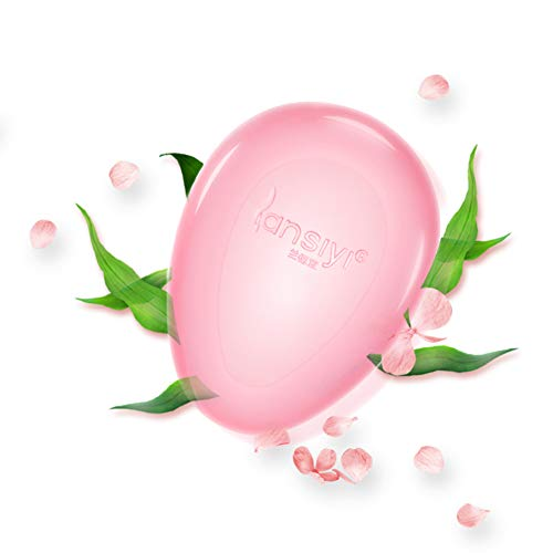 Naturel Active Enzyme Cristal Savon Blanchissant Enlèvement Mélanine Pour Pièces Privées, Mamelon Rose, Aréole, Aisselle, Parties Privatives Aisselles Par KISSION