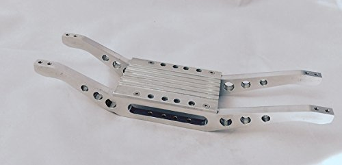 RC Raven T-Maxx 4907 or 4908 Machined Finished Bottom Braces