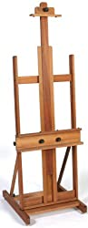 "small Easel Jack Richson Liptas Wood ""Dulse"" (JACK-840200)"