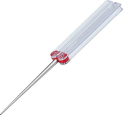 DMT FSKF Afilador de cuchillos serrados fino